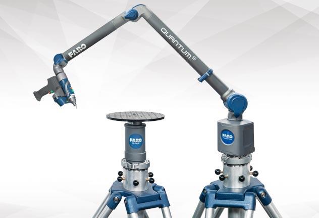 Inspection-Testing-Faro-Arm