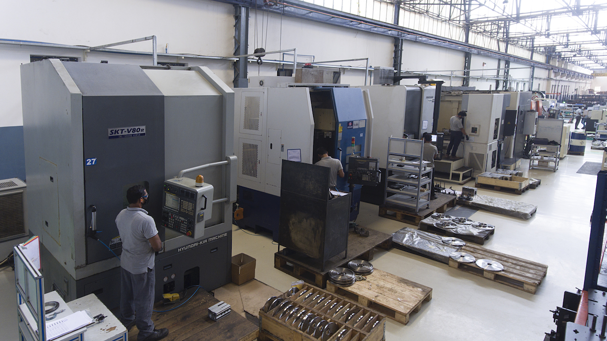 defence-Core-Machining-VTL