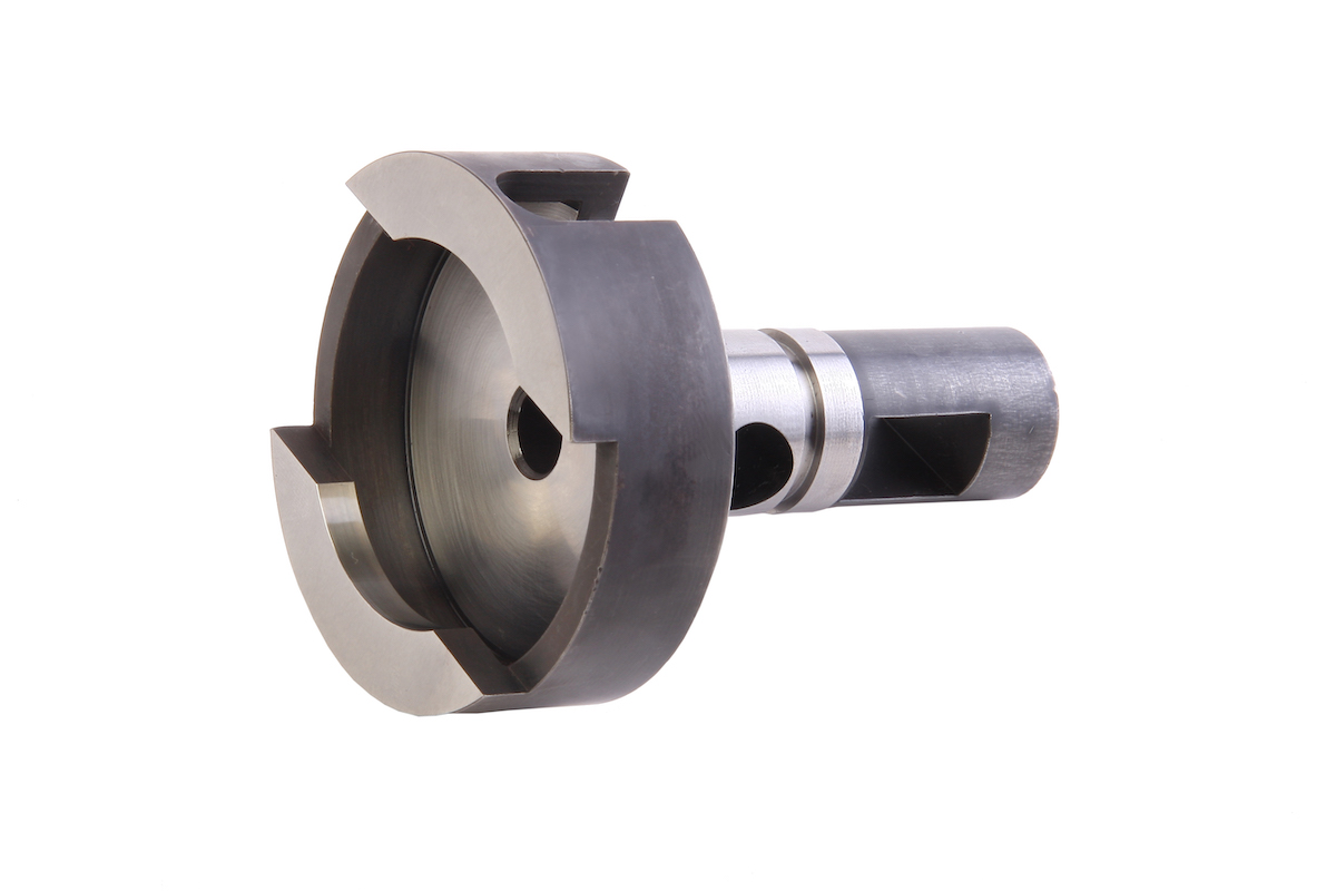 electro-mechanical-equipment-Baffle-Holder