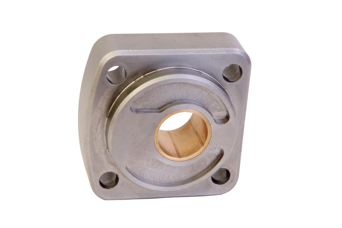 electro-mechanical-equipment-Crank-Case-Oil-Pump-Retainer