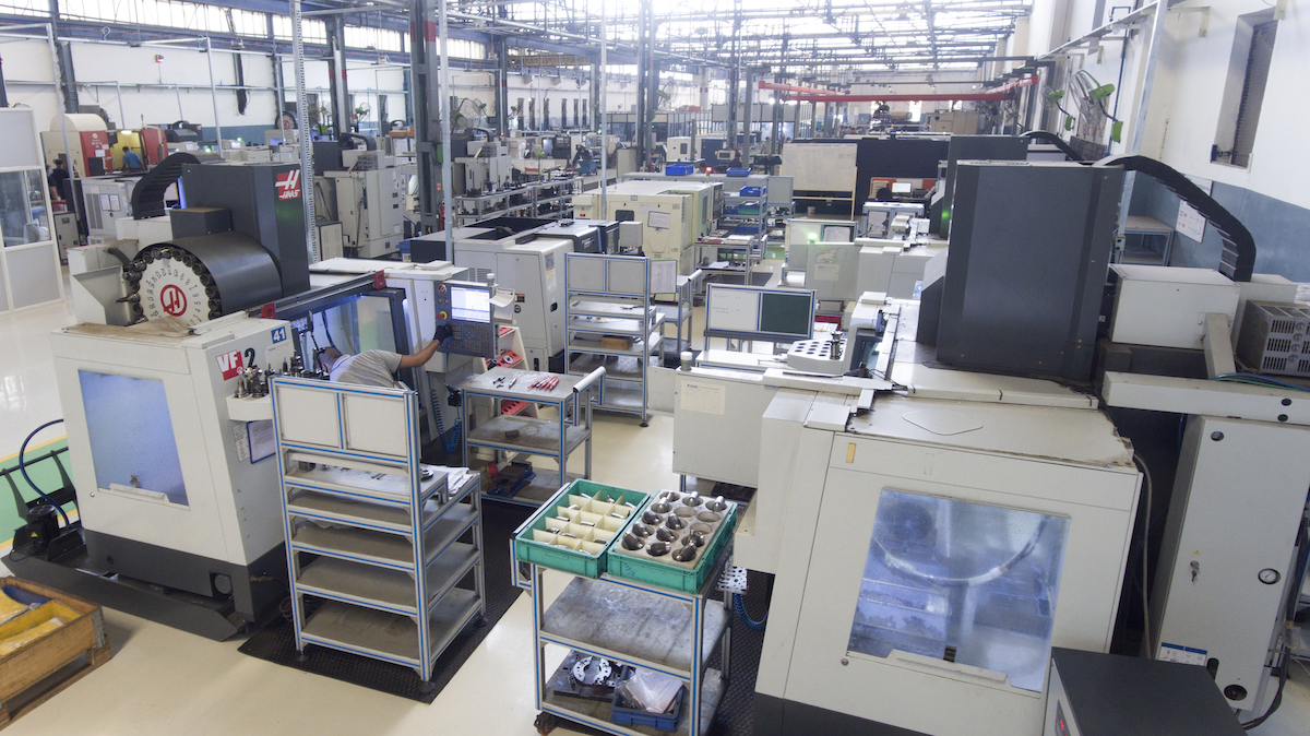 our-facility-Machining-Aerospace-zone